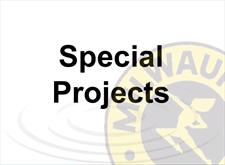 Click to view MRHA Special Projects