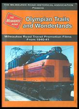 Click to view product details for Olympian Trails and Wonderlands
