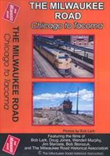 Click to view product details for The Milwaukee Road, Chicago to Tacoma