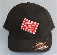 Click to view product details for Chicago, Milwaukee, St. Paul & Pacific Cap