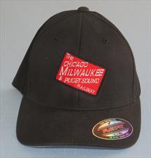 Click to view product details for Chicago, Milwaukee & Puget Sound Cap