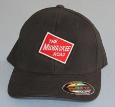 Click to view product details for Milwaukee Road Cap