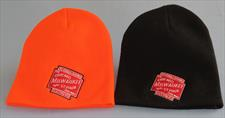 Click to view product details for Winter Hat - CM&STP Logo