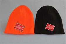 Click to view product details for Winter Hat - Milwaukee Road Logo