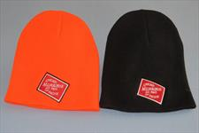 Click to view product details for Winter Hat - CMSTP&P Logo