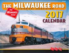 Click to view product details for 2017 MRHA Calendar - Member