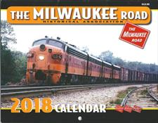 Click to view product details for 2018 MRHA Calendar - Members