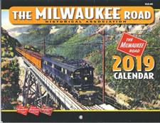 Click to view product details for 2019 MRHA Calendar - Member- SOLD OUT!